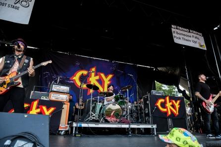CKY 29