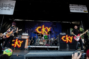 CKY 33