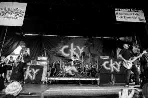CKY 34