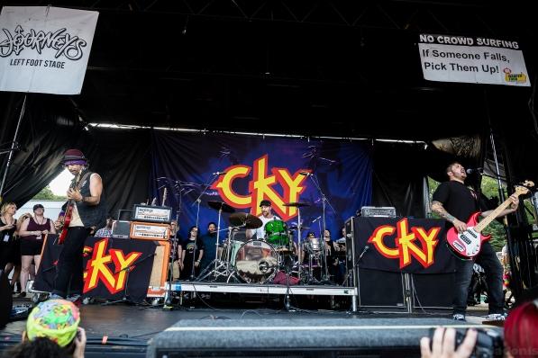 CKY 35