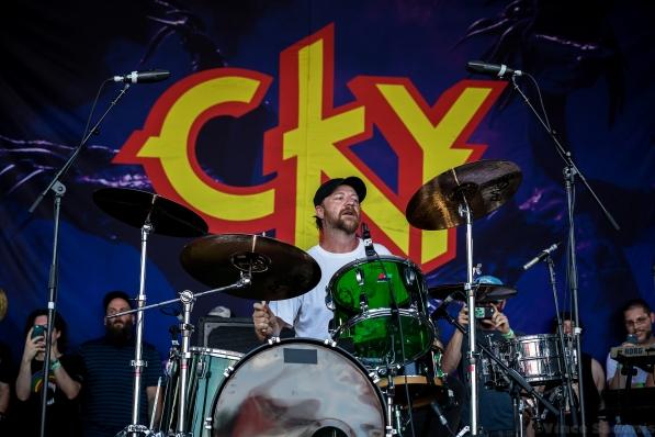 CKY 36