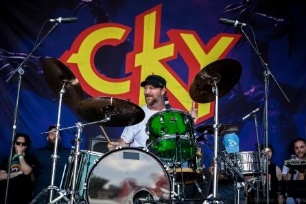 CKY 40