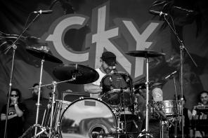 CKY 41