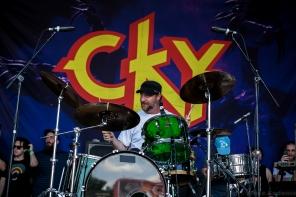 CKY 43