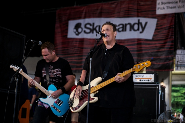 The Adolescents 9