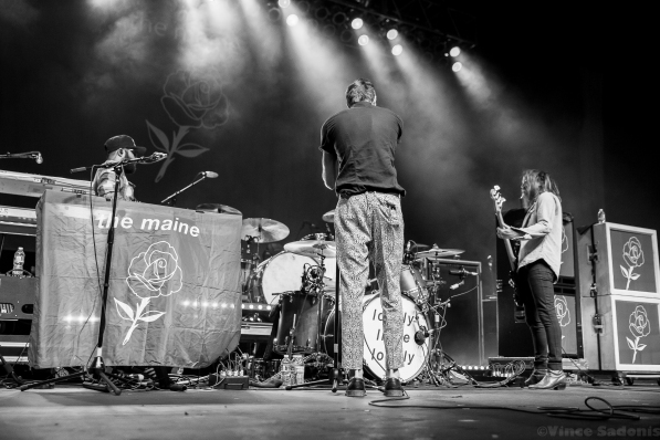 The Maine 65