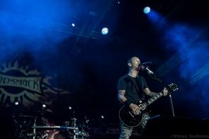 Godsmack 101