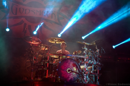 Godsmack 115