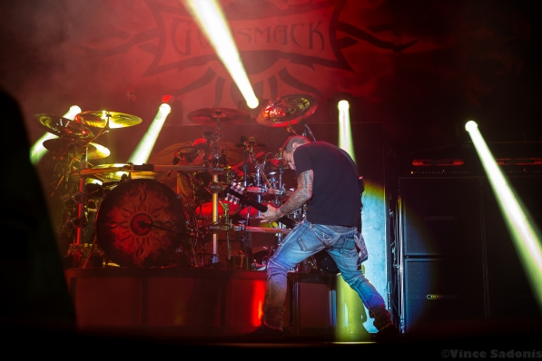 Godsmack 118