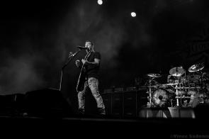 Godsmack 40