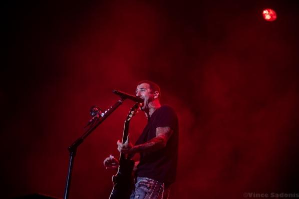 Godsmack 45