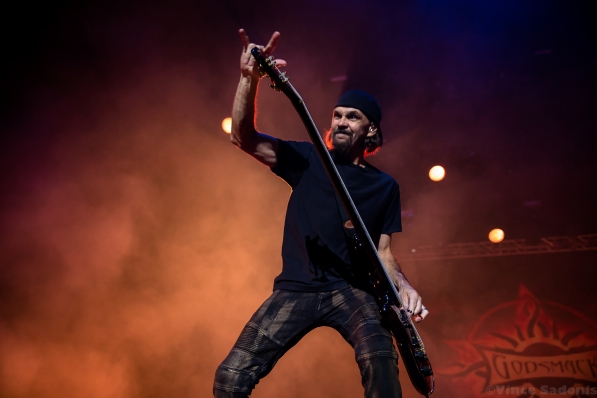 Godsmack 64