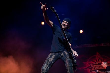 Godsmack 65