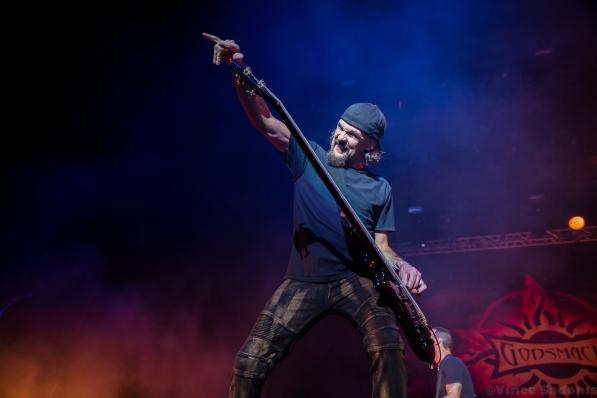 Godsmack 67