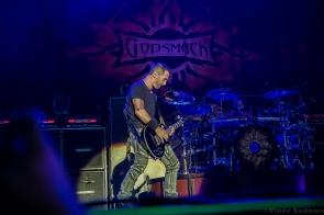 Godsmack 91