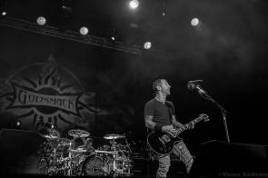 Godsmack 95