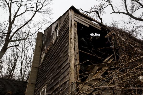 Abandoned House 14