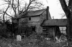 Abandoned House 18