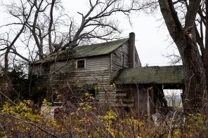 Abandoned House 19
