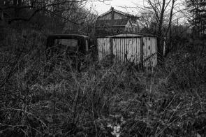 Abandoned House 23