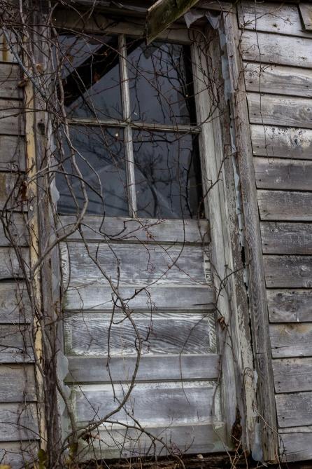 Abandoned House 32