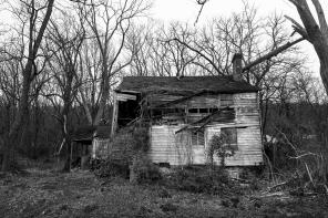Abandoned House 4