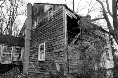 Abandoned House 7