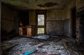 Abandoned House 12