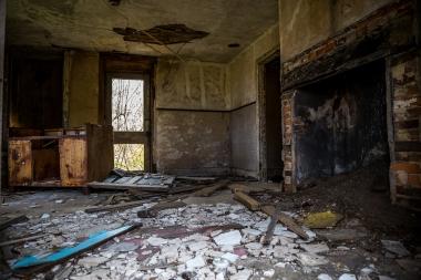 Abandoned House 15