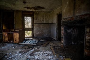 Abandoned House 17
