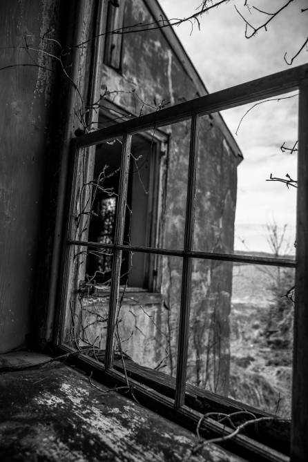 Abandoned House 20