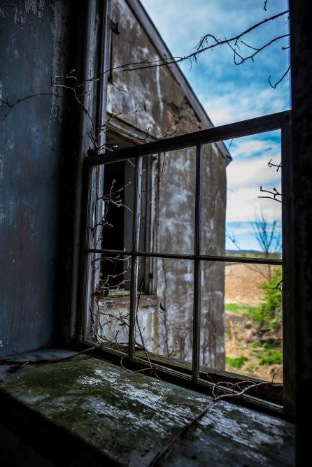 Abandoned House 21