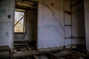 Abandoned House 22