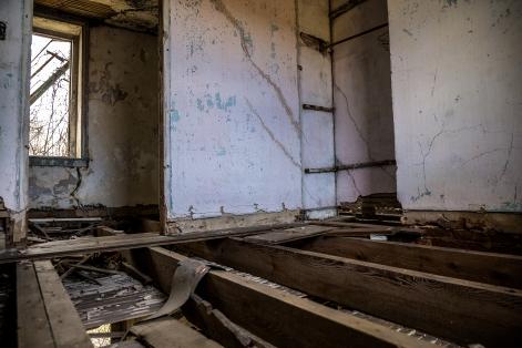 Abandoned House 25