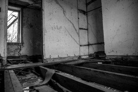 Abandoned House 26