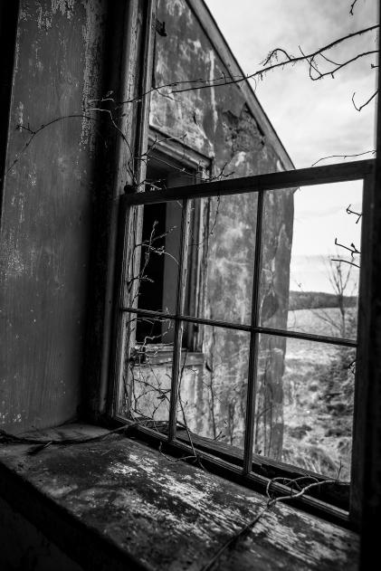 Abandoned House 27