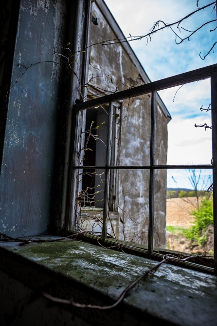 Abandoned House 33
