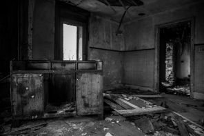 Abandoned House 38