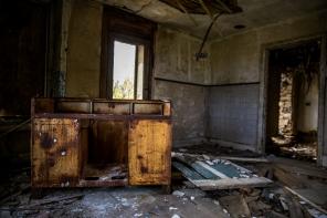 Abandoned House 39