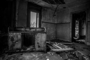 Abandoned House 40