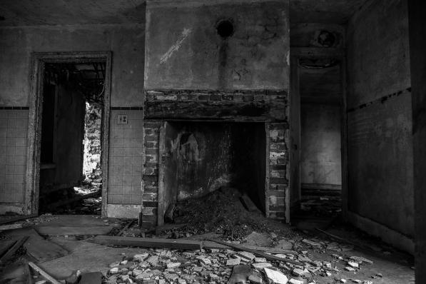 Abandoned House 42