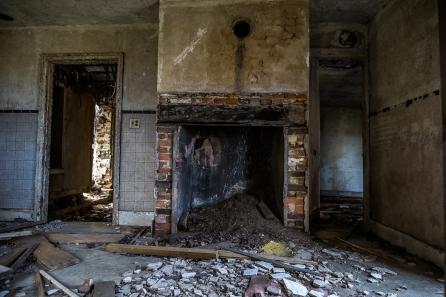 Abandoned House 43