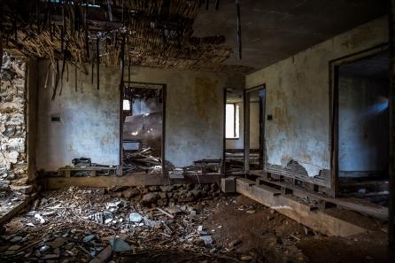 Abandoned House 44