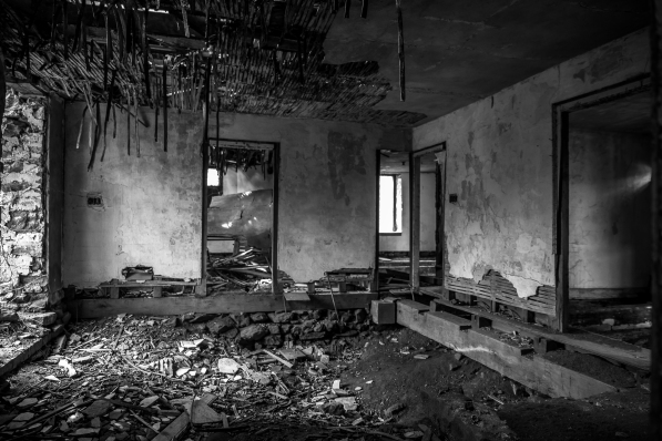 Abandoned House 45