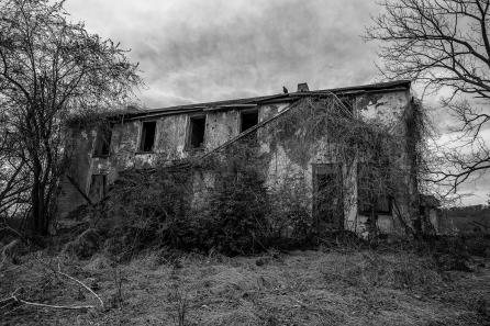 Abandoned House 57