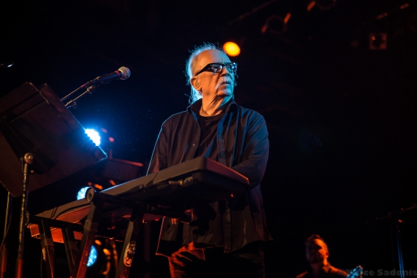 John Carpenter 21