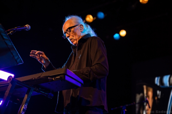 John Carpenter 29