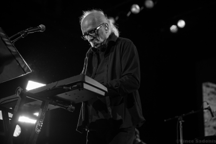 John Carpenter 30