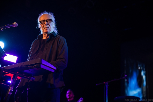 John Carpenter 40