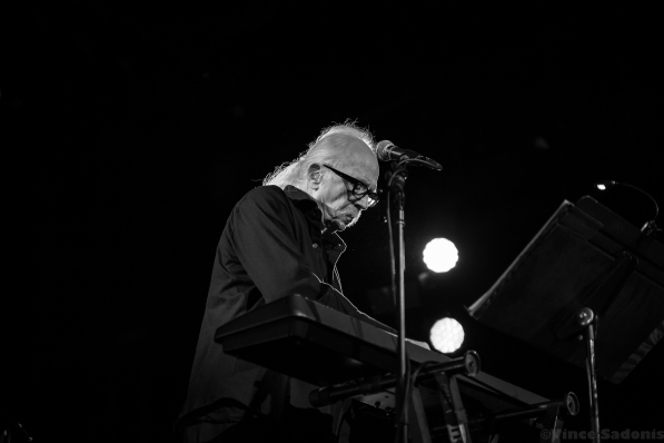 John Carpenter 73